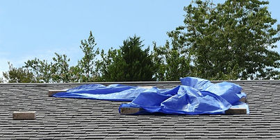 roof tarp with bricks.jpg