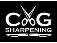 C&G Sharpening