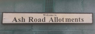 Ash Road Allotments Welcome sign.jpg