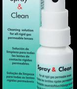 Menicon Spray & Clean