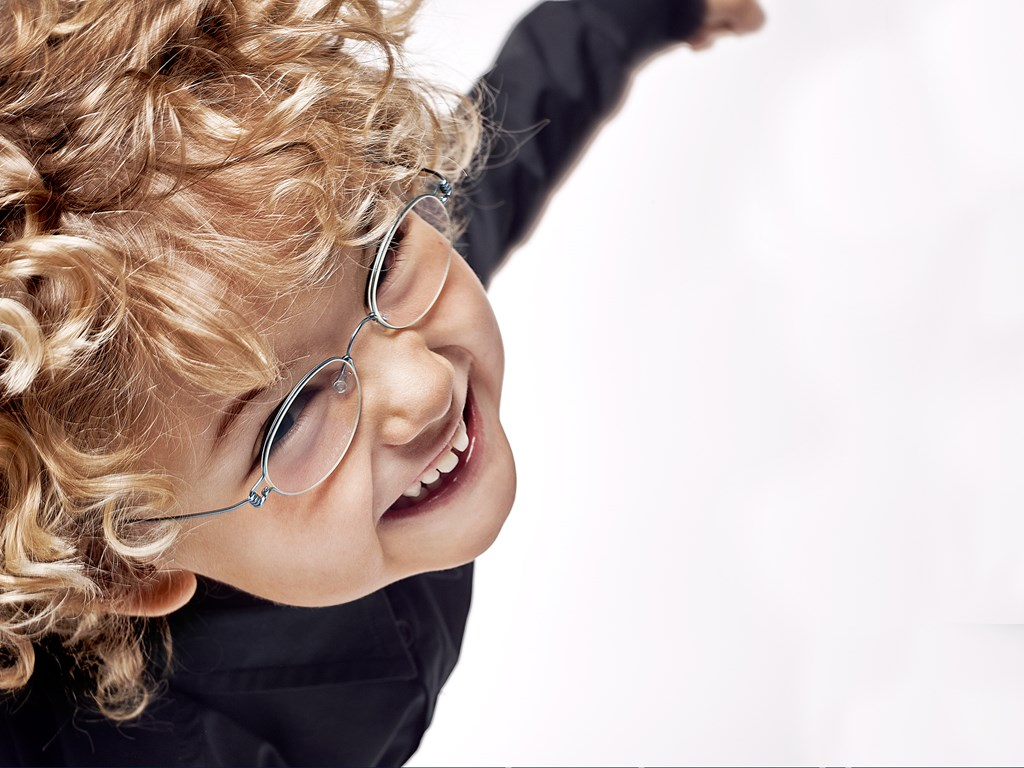Lindberg Kid | Teen - smart + light