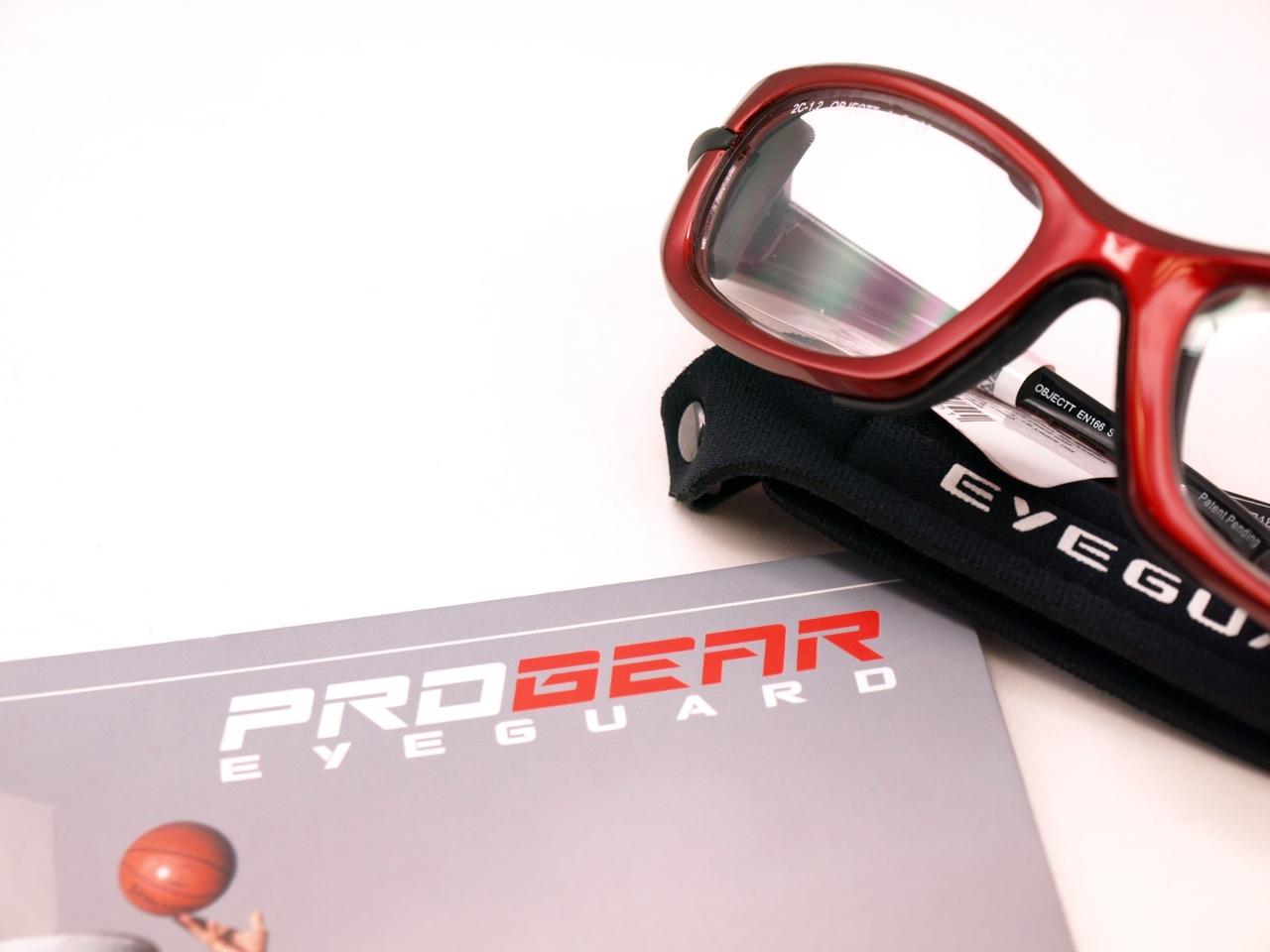 Progear - sport goggles