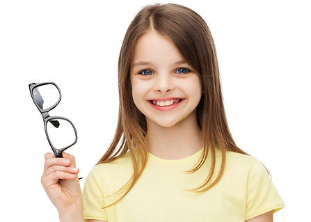 orthokeratology fitting