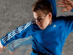Adidas kids eyewear