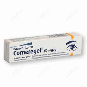 Corneregel