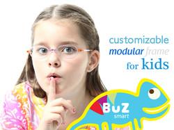 Buz -  customizable modular frame