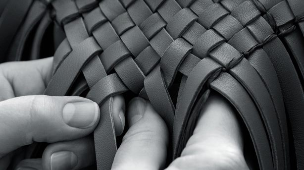 BOTTEGA VENETA - craftsmanship
