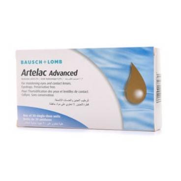 Artelac Advanced