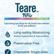 Ophtecs Teare