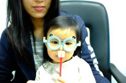 斜視及眼外肌檢查
