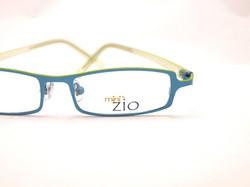 mini Zio - sturdy + colorful
