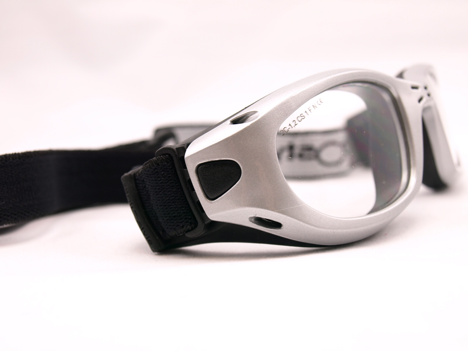 Centrostyle - sport goggles