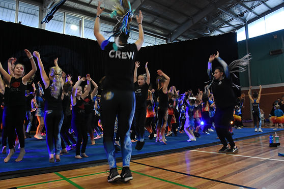 Dance Singing Drama Cheer Mount Barker