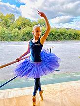 Majella Sanders ballet pose.jpg