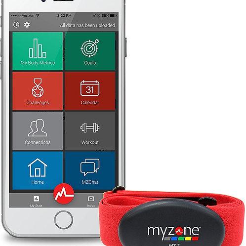MyZone M3