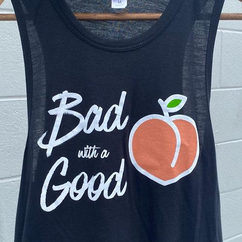 BadAss Peach Tank