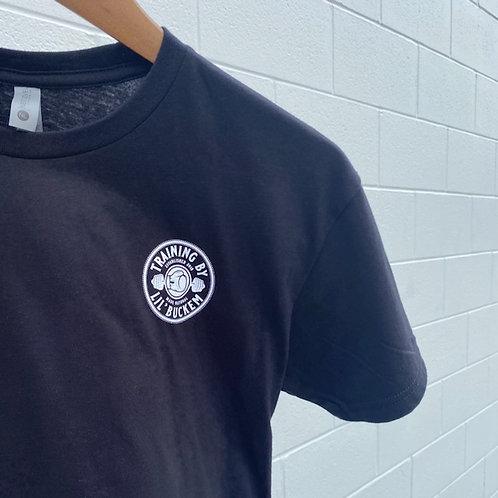 BadAss Peach T Shirt