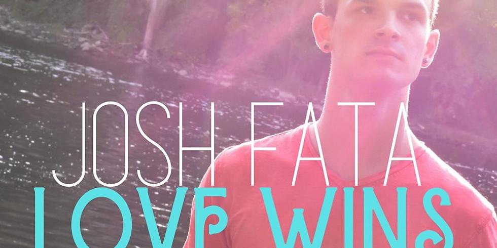 Pop-Up Worship with Josh Fata