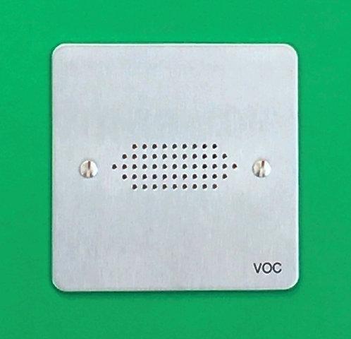 VOC Sensor Flush mount