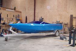 Sport boats 001