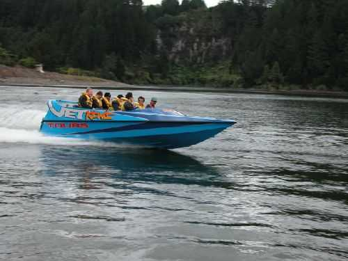 New Boat 1