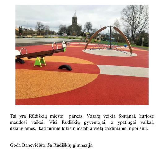 Goda Banevičiūtė 5a Rūdiškių gimnazija.j