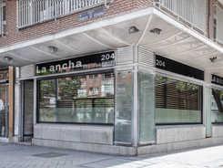 RESTAURANTE LA ANCHA. arquimac