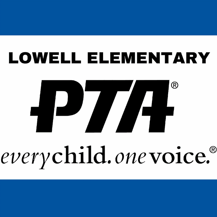 PTA Meeting (open to ALL)