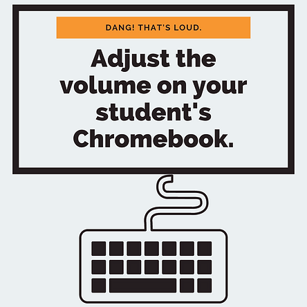 AdjustChromebookVolume.png