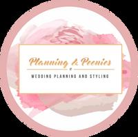 Planning & Peonies