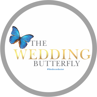 The Wedding Butterfly