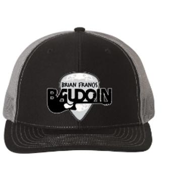 Baudoin Snapback Cap