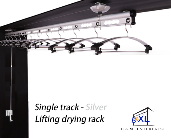 Single track lifting drying rack.png