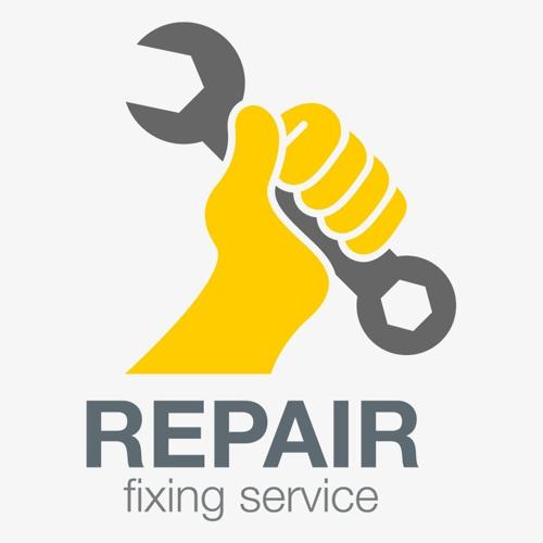Repair Service(Klang Valley Area)