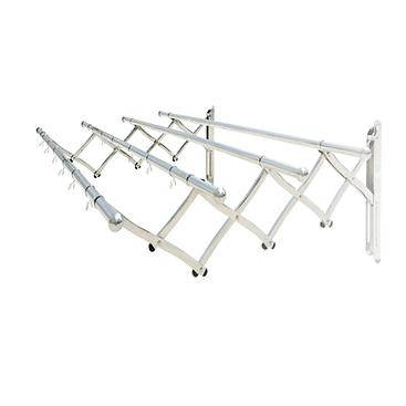 EH4000 Retractable clothes hanger