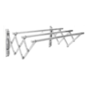 EH2206 Retractable clothes hanger