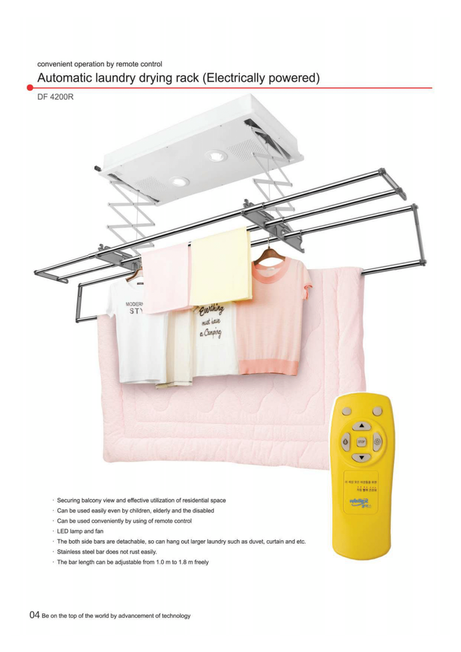 1-2. Daeyeon - Wellex Catalogue(en)_2018