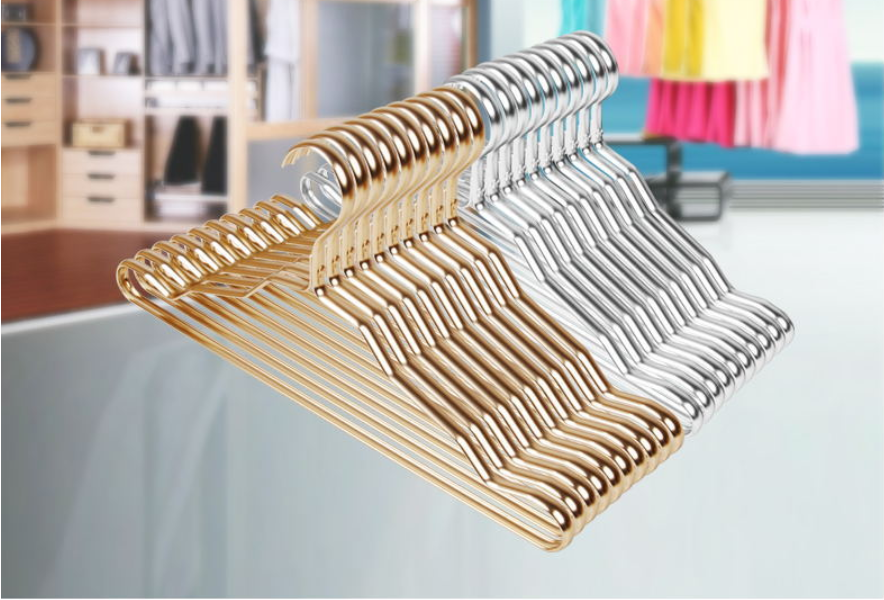 Aluminium Hanger