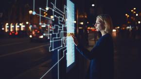 企业数字化转型的的八个关键点