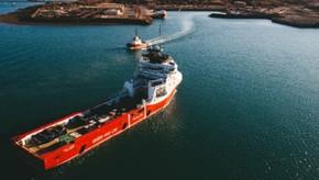 伍德赛德狠抓LNG增产和加注船配套
