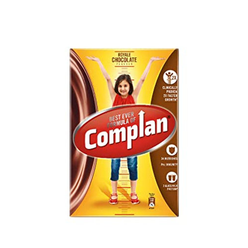 Complan Chocolate Flavour (500g)