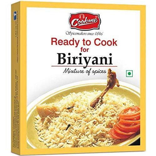 Cookme Biriyani masala (50 gm)