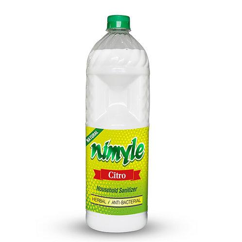 Nimyle Citro Floor Cleaner  (1L)