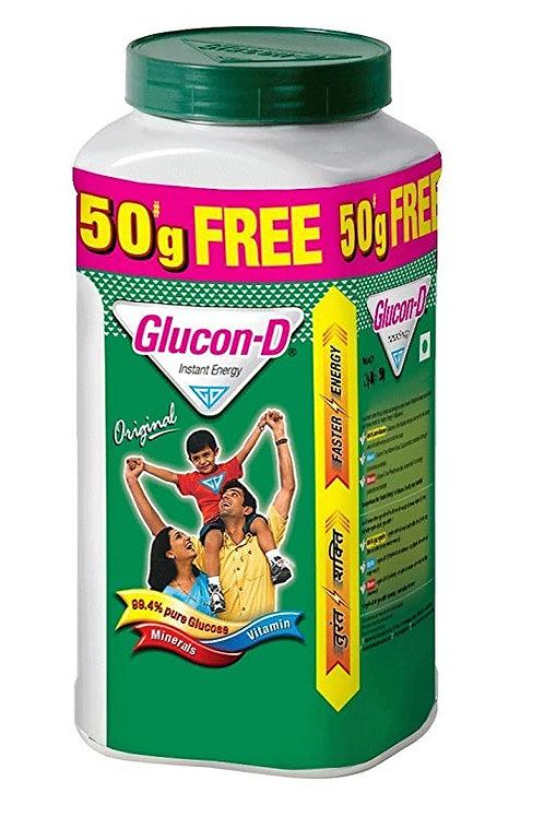 Glucon-D (500 gm)