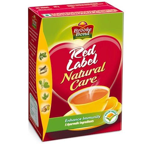 Red Label Natural Care Tea (250 g)