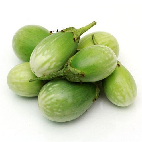 green brinjal (সবুজ বেগুন) 1 kg