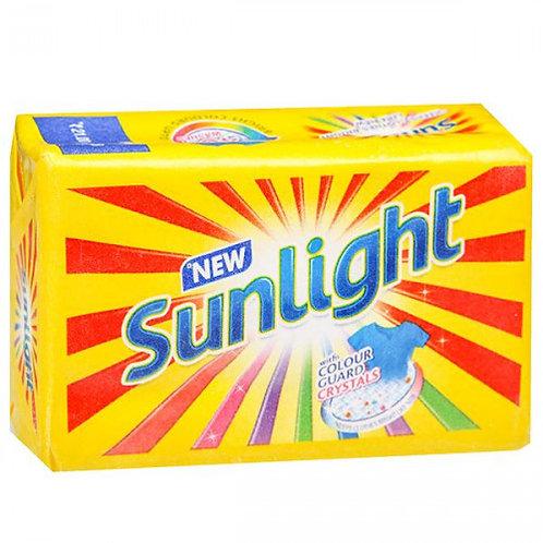 Sunlight Detergent Bar (150g)