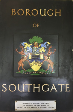 Borough of Southgate