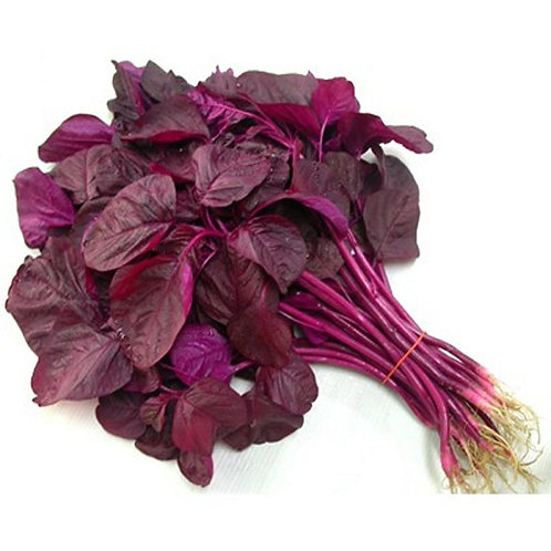 লাল শাক( red spinach) 500 GM