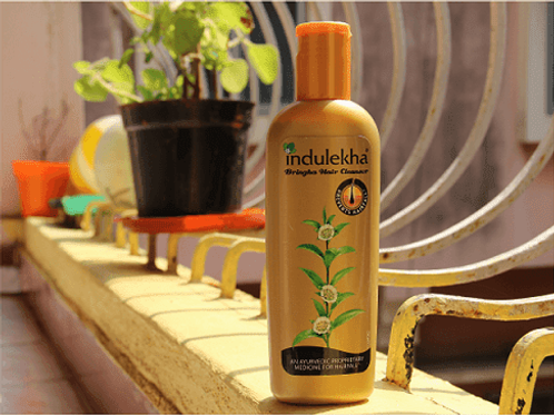 Indulekha Bringha hair cleanser (200 ml)